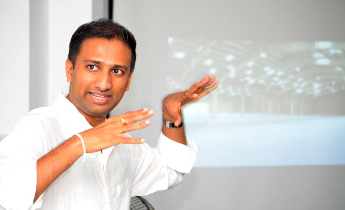 Dulith Herath Ceo Founder Of Kapruka Com