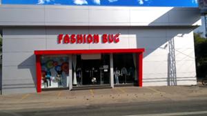 Fashion Bug Kurunegala