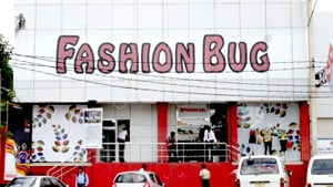 Fashion Bug Nugegoda