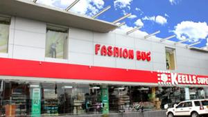 Fashion Bug Rajagiriya