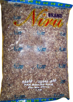 Red paraboiled rice at Kapruka Online for Grocery