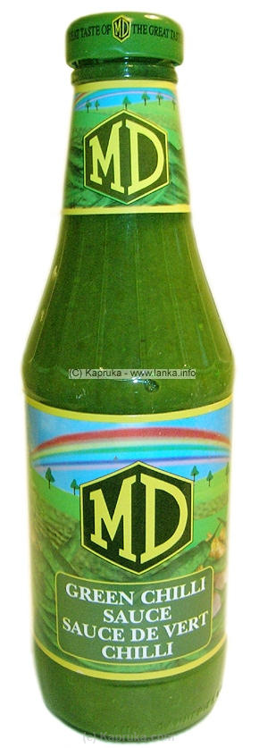 Green Chilli Sauce at Kapruka Online for Grocery