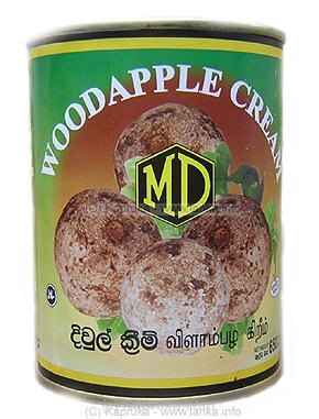 WoodApple Cream at Kapruka Online for Grocery