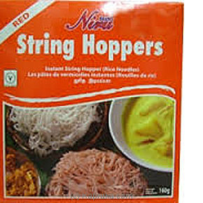 Instant String Hoppers-Red at Kapruka Online for Grocery