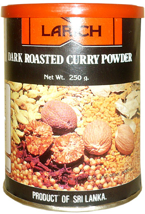 Dark Roasted Curry Powder at Kapruka Online for Grocery