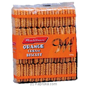Orange Cream - 400gat Kapruka Online forGrocery