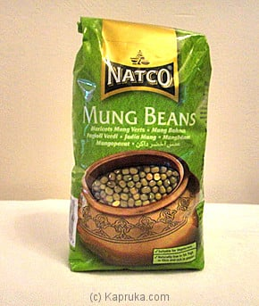 Mung Beans (Mungata) at Kapruka Online for Grocery