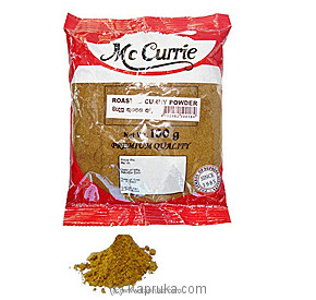 Un Roasted Curry Powder Mccurry at Kapruka Online for Grocery
