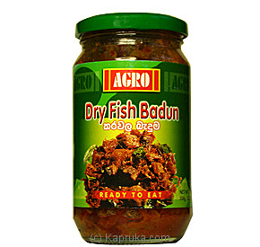 Dry Fish Badun at Kapruka Online for Grocery