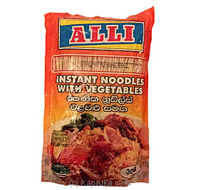 Alli Noodles With Vegetables at Kapruka Online for Grocery