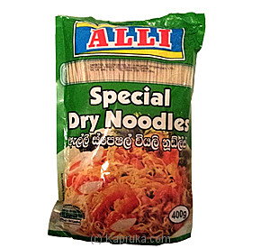 Alli Special Dry Noodles at Kapruka Online for Grocery