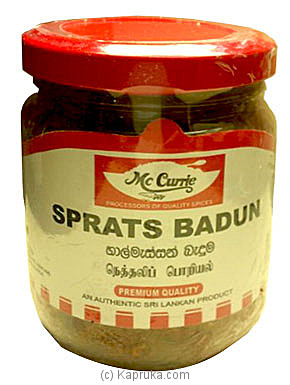 Sprats Badun at Kapruka Online for Grocery
