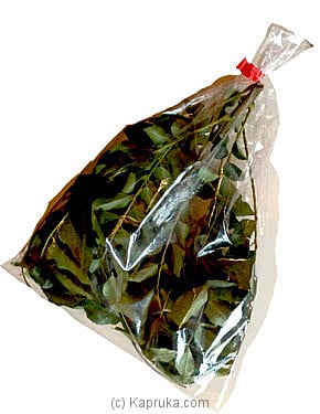 Fresh Curry Leaves at Kapruka Online for Grocery