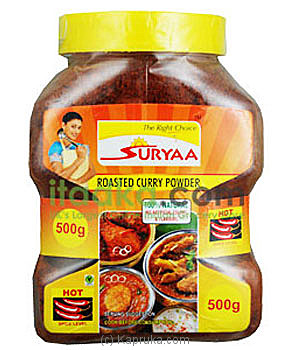 Hot Rosted Curry Powder at Kapruka Online for Grocery