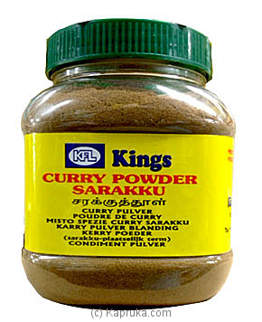 Kings Sarakku Curry Powder at Kapruka Online for Grocery