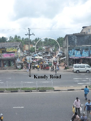 Lands and Property in Kadawata - Out Of Colombo