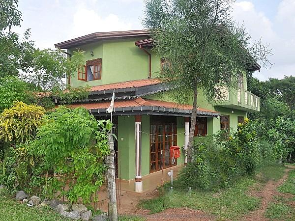 Lands and property at kapruka
