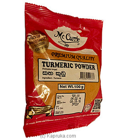 Turmeric Powderat Kapruka Online forGrocery