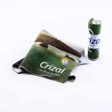 Crizal Cleaning Cloth By Vision Care at Kapruka Online for externalFeedProduct