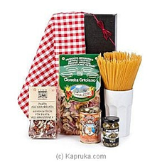 Italy Gift Hamperat Kapruka Online for intgift