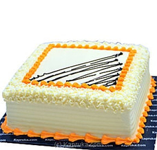 Ribbon Cake 1Lbat Kapruka Online for cakes