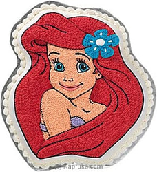 Little Mermaid Cakeat Kapruka Online for cakes