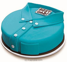 Best Dad Cake at Kapruka Online