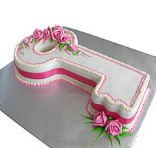 Key Birthday Cakeat Kapruka Online for cakes
