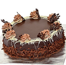 Kapruka Chocolate Gateauat Kapruka Online for cakes