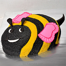 Bumble Bee BIRTHDAYCAKE at Kapruka Online