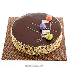 Chocolate Truffle Gateau(GMC) at Kapruka Online