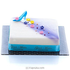 Cinderella(GMC) By GMC at Kapruka Online for cakes