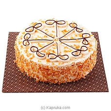 Pineapple Nougat Gateau(GMC) By GMC at Kapruka Online for cakes