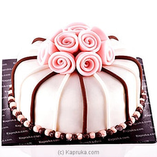 Pretty Princess Cakeat Kapruka Online for cakes