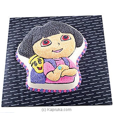 Dora And Her Friendat Kapruka Online for cakes
