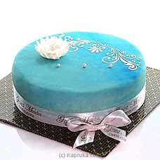 Tiffany Cake (GMC) By GMC at Kapruka Online for cakes