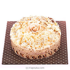 Rose Blanc(GMC) By GMC at Kapruka Online for cakes