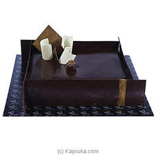Opera Cake By Waters Edge at Kapruka Online for cakes