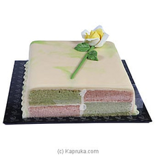 Batternberg Cake By Waters Edge at Kapruka Online for cakes