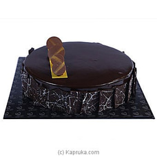 Chocolate Supreme By Waters Edge at Kapruka Online for cakes