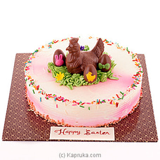 Easter Mother Hen Cake(GMC) By GMC at Kapruka Online for cakes