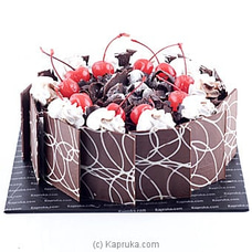 Kapruka Black Forest Cake at Kapruka Online