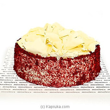 Movenpick Red Velvet Cake at Kapruka Online
