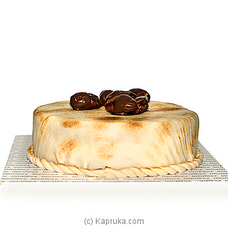 Movenpick Date Cake By Movenpick at Kapruka Online for cakes