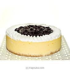 Movenpick  Baked Cheese Cake By Movenpick at Kapruka Online for cakes