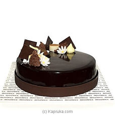 Movenpick Signature Chocolate Cake By Movenpick at Kapruka Online for cakes