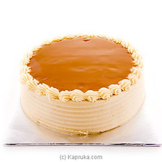 Divine Butterscotch Cake By Divine at Kapruka Online for cakes