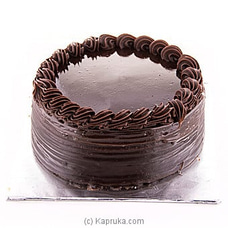Divine Chocolate Mud Cake By Divine at Kapruka Online for cakes
