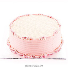 Divine Ribbon Cake at Kapruka Online