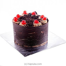Cherry Brandy Gateau at Kapruka Online